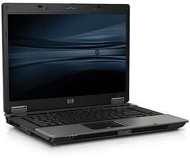 Windows XP HP Compaq 6735b 2.3Ghz ZM-84 2GB 160GB 15.4 inch