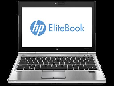 Windows XP, 7 of 10 Pro HP 2570p i5 4/8GB hdd/ssd + Garantie