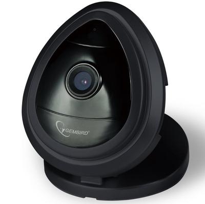 Gembird ICAM-WHD-01 - Netwerkcamera, Smart HD