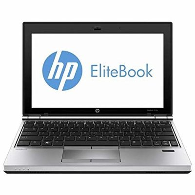 Windows 10 laptop HP 2170p i5-3247U 4GB 128GB SSD 11.6 inch