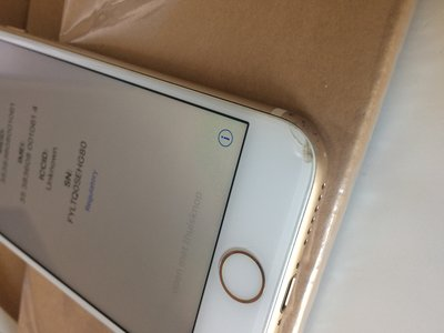 *Outlet* Apple iPhone 7 32GB White Gold B-Grade