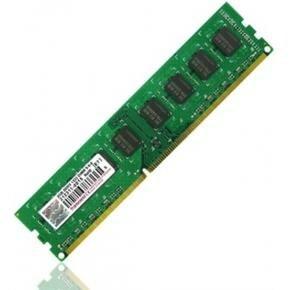 Transcend TS1GLK64W6H U-DIMM [8GB, DDR3L, 1600Mhz, CL11, 1.35v, 2Rx8]