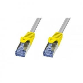 ADJ 310-00067 Networking Cable [RJ45, FTP, Cat. 6, Shielded, 10m, Grey]