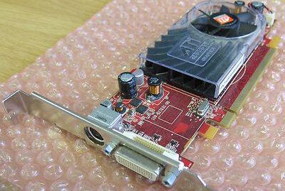 *Summer Sale* Ati Videokaart B276 Radeon 256MB PCI-E A-Grade