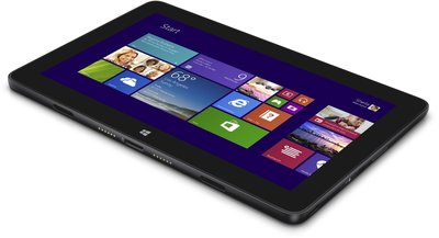 *Big Sale* Dell Venue 11 Pro 10 inch WWAN Z3770 2GB 64GB A-Grade