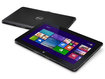*Big Sale* Dell Venue 11 Pro 7130 i3-4030Y 4GB 128GB SSD 10.8