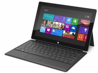 *Big Sale* Microsoft Surface Pro 1 i5-3371U 10.6 inch 4GB 128GB SSD
