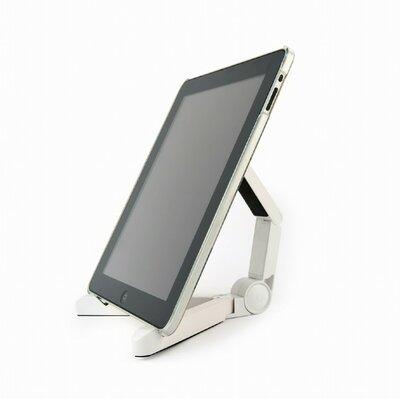 *Populair* iPad / iPhone standaard white