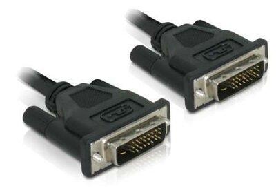 delock dvi kabel 0,5meter