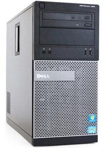 Dell OptiPlex 390 MT i3-2120 4GB 250GB