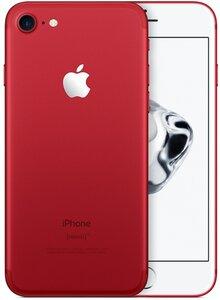 Apple iPhone 7 128GB simlockvrij white red edition + Garantie