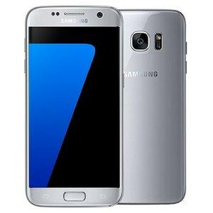 Samsung S7 32GB simlockvrij silver (software taal engels) + Garantie