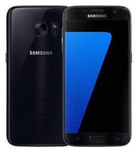 Samsung S7 32GB simlockvrij zwart (software taal engels) + Garantie