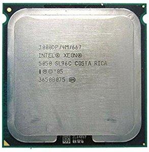 Opruiming *showmodel* Intel Xeon E5050 3.0Ghz 4MB FSB667 Socket 771 op=op