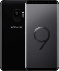 Samsung galaxy S9 64GB simlockvrij black + Garantie