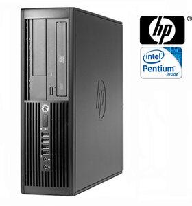 PC HP 4300 Pro SFF 2.90Ghz 2/4/8GB hdd/ssd DVDRW + garantie