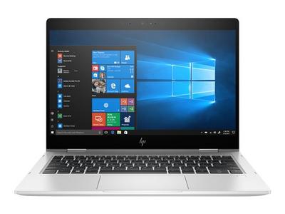 windows 7 of 10 pro HP laptop EliteBook x360 830 G5 + garantie