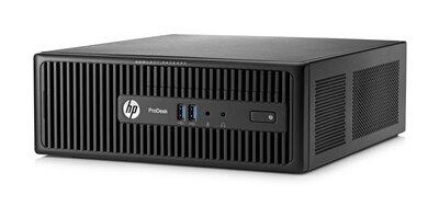 HP 400 G2.5 SFF i7-4790S 4GB 500GB DVDRW
