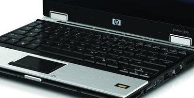 *OUTLET* HP Laptop keyboard 2510P - 2530P Azerty