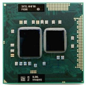 *showmodel* Intel P4600 2.0Ghz Celeron GMA HD 35W Socket 988 op=op