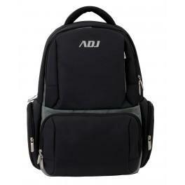 * ADJ 180-00023 BS246 Notebook Backpack [17.4 inch]
