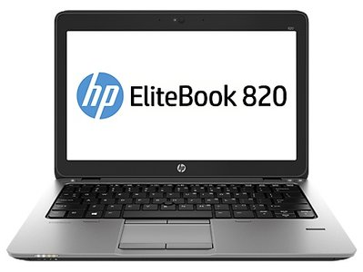 HP ProBook 820 G1 i5-4300U 4GB of 8GB 180GB SSD 12.5 inch