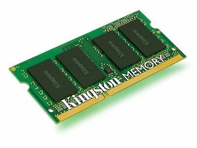 4GB DDR3 12800S
