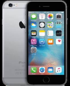 Apple iPhone 6S 64GB simlockvrij Space Grey