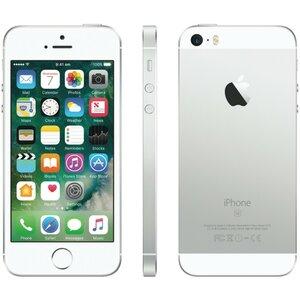 Apple iPhone SE 16GB simlockvrij White Silver