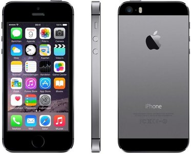 Apple iPhone 5s 32GB Space Grey