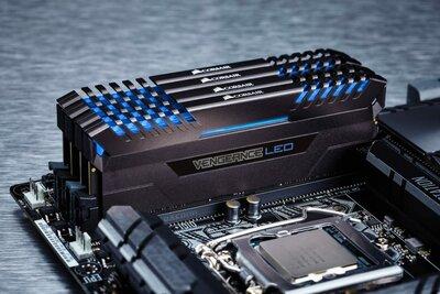 Installatie nieuw PC geheugen in Spijkenisse op afspraak