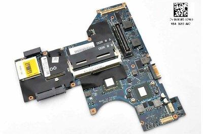 Dell E4300 moederbord