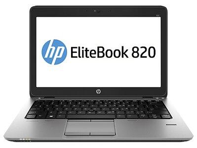 HP ProBook 820 G1 i5-4300U 4GB of 8GB 180GB SSD 12.5 inch
