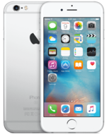 Apple iPhone 6S 64GB simlockvrij White Silver