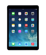Apple iPad Air 2 16GB Space Grey + Garantie