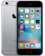 Apple iPhone 6S 64GB simlockvrij Space Grey