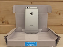 iphone 6 white silver