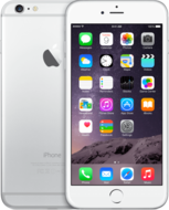 iphone 6 64gb wit zilver